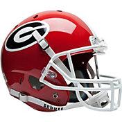 Schutt Georgia Bulldogs XP Replica Football Helmet