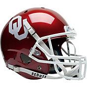 Schutt Oklahoma Sooners XP Replica Football Helmet