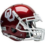 Schutt Oklahoma Sooners XP Authentic Football Helmet