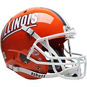 Schutt Illinois Fighting Illini XP Replica Football Helmet
