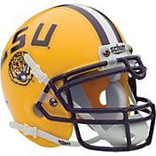 Schutt LSU Tigers Replica Mini Football Helmet
