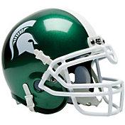 Schutt Michigan State Spartans Mini Authentic Football Helmet