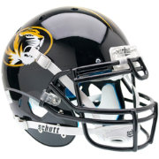 Schutt Missouri Tigers XP Authentic Football Helmet