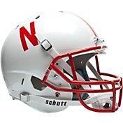 Schutt Nebraska Cornhuskers XP Replica Football Helmet