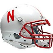 Schutt Nebraska Cornhuskers XP Authentic Football Helmet