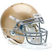 Schutt Notre Dame Fighting Irish Chrome XP Authentic Football Helmet
