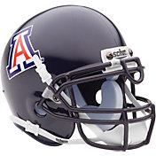 Schutt Arizona Wildcats Authentic Mini Football Helmet