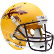 Schutt Arizona State Sun Devils XP Replica Football Helmet