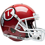 Schutt Utah Utes XP Replica Football Helmet
