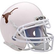 Schutt Texas Longhorns Mini Authentic Football Helmet