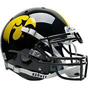 Schutt Iowa Hawkeyes XP Authentic Football Helmet