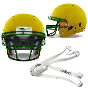 Schutt Youth DNA Pro+ Custom Football Helmet