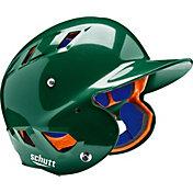 Schutt Youth Air 4.2 High Gloss Batting Helmet