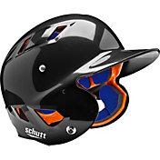 Schutt Youth Air 4.2 Molded Batting Helmet