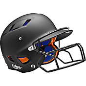 Schutt Junior Air 4.2 Matte Batting Helmet w/ Mask