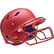 Schutt Junior Air 4.2 Matte Batting Helmet w/ Mask