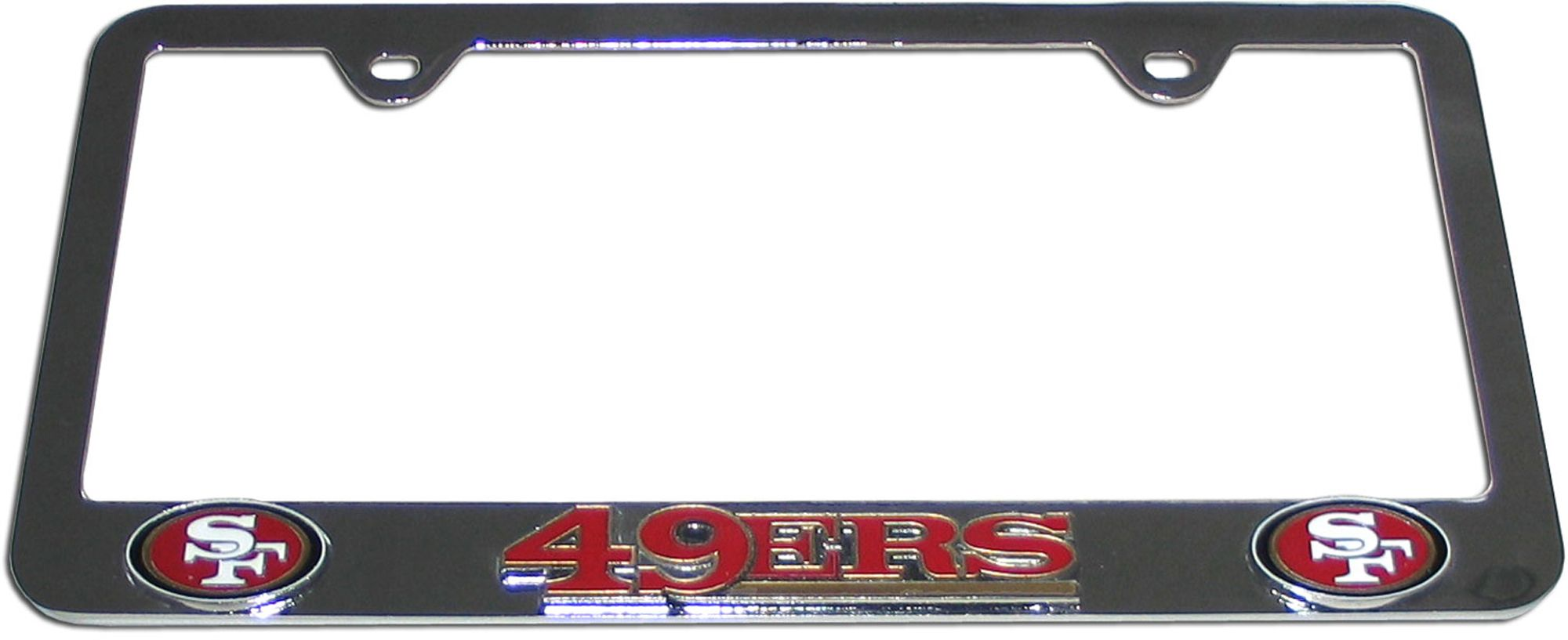 San Francisco 49Ers Picture Frame | MyDrLynx
