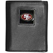 San Francisco 49ers Executive Tri-Fold Wallet