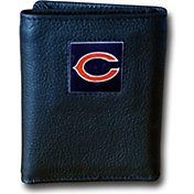 Chicago Bears Executive Tri-Fold Wallet