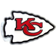 Siskiyou Gifts Kansas City Chiefs Hitch Cover