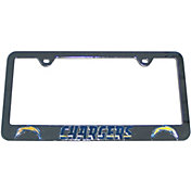 San Diego Chargers License Plate Frame