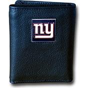 New York Giants Executive Tri-Fold Wallet