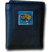 Siskiyou Gifts Jacksonville Jaguars Executive Tri-Fold Wallet