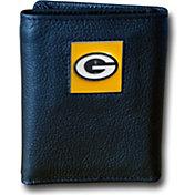 Green Bay Packers Executive Tri-Fold Wallet