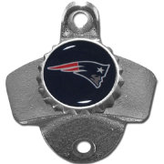 New England Patriots Wall Mount Bottle Opener