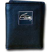 Siskiyou Gifts Seattle Seahawks Executive Tri-Fold Wallet