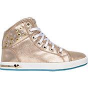 Skechers Kids' Grade School Shoutouts Zipsters Casual Shoes