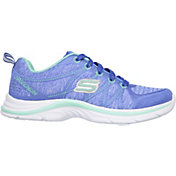 Skechers Kids' Grade School Swift Kicks Running Shoes