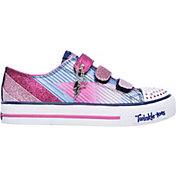 Skechers Kids' Preschool Twinkle Toes Casual Shoes