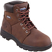 Skechers Men's Workshire EH Steel Toe Work Boots