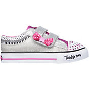 Skechers Girl's Twinkle Toes Sneakers