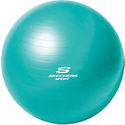 Skechers 55cm Burst-Resistant Fitness Ball