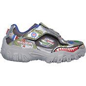 Skechers Kids' Preschool Damager III Game Kicks 2 Running Shoes