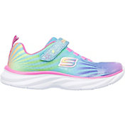 Skechers Kids' Preschool Pepsters Running Shoes