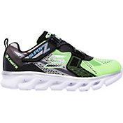 Skechers Kids' Preschool Super Z Light-Up Running Shoes