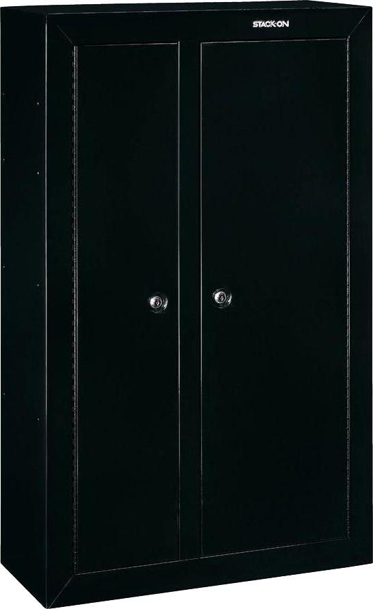Stack On 10 Gun Double Door Steel Security Cabinet. 0:00. 0:00 / 0:00.  NoImageFound ???