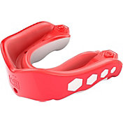 Shock Doctor Adult Gel Max Flavored Convertible Classic Fit Mouthguard
