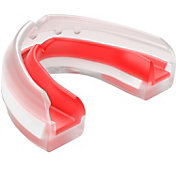 Shock Doctor Adult Ultra Flavor Fusion Convertible Braces Fit Mouthguard