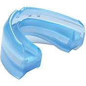 Shock Doctor Adult Ultra Double Convertible Braces Fit Mouthguard