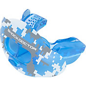 Shock Doctor Adult Max Airflow Convertible Sport Fit Lip Guard