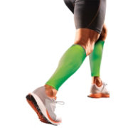 Shock Doctor SVR Compression Calf Sleeves
