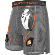 Shock Doctor Senior Core Loose Hockey Short w/ Cup