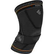 Shock Doctor Ultra Knit Knee Strap with Patella Gel Support