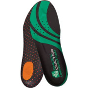 Shock Doctor Low Profile Cleat Insole