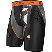 Shock Doctor Youth Ultra ShockSkin Hockey Shorts