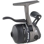 Shakespeare Synergy TI Underspin Spincast Reel